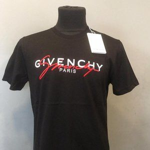 GIVENCHY MEN'S 100 % COTTON  T-SHIRT